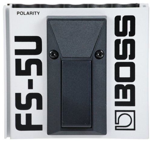 Buy Boss Fs-5U Nonlatching Footswitch