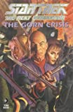 Star Trek: Gorn Crisis: The Gorn Crisis (Star Trek: The Next Generation)