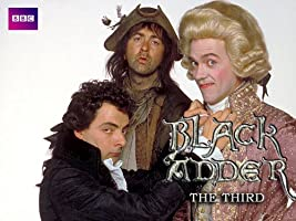 Blackadder - Season 3