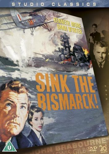 Sink The Bismarck- Studio Classics [Import anglais]