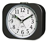 Acctim 14443 Murrino Alarm Clock, Black