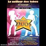 echange, troc Le Meilleur Des Tubes En Karaoké : Spécial Duos
