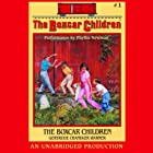 The Boxcar Children: The Boxcar Children Mysteries #1 (       UNABRIDGED) by Gertrude Chandler Warner Narrated by Phyllis Newman