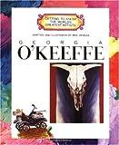 Georgia O'Keeffe<a href=