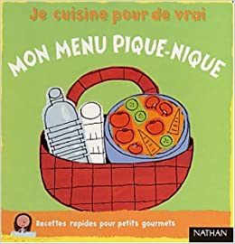 menu de pique nique madeleine deny j r me ruillier 9782092110492 books. Black Bedroom Furniture Sets. Home Design Ideas