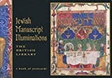 Jewish Manuscript Illuminations: The British Library: A Book of Postcards