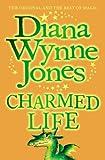 Charmed Life (The Chrestomanci Series, Book 1) Diana Wynne Jones