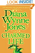 Charmed Life (The Chrestomanci Series, Book 1)