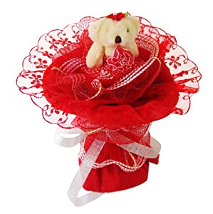 Unique Toy Bouquet Unbearably in Love