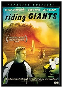 Riding Giants (Special Edition)