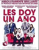 Les Doy Un Año [DVD]