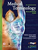 img - for Medical Terminology: An Illustrated Guide book / textbook / text book