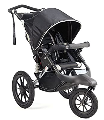 Kolcraft Sprint X Jogging Stroller, Black by Kolcraft that we recomend personally.