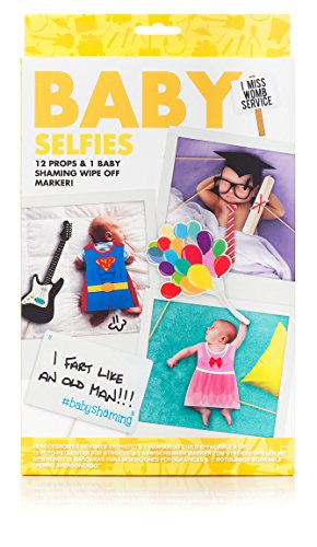 The Baby Selfie Kit - 1