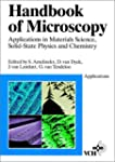 Handbook of Microscopy: Applications...