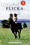 Flicka: A Friend for Katy (I Can Read Book 2) (0060876093) by Hapka, Catherine
