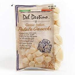 Potato Gnocchi (1 pound)