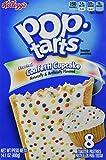 Kellogg's Confetti Cupcake Pop Tarts (Box of 8)