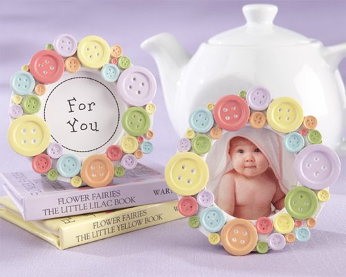 Baby Shower Photo Frame Favors front-513905
