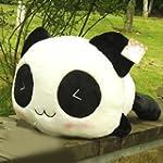 Fashion Panda Mignon-Peluche coussin...