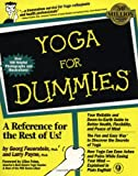 Yoga For Dummies (For Dummies (Computer/Tech)) (0764551175) by Feuerstein, Georg