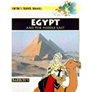 Tintin's Travel Diaries - Egypt
