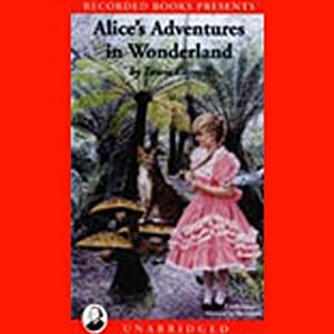 Alice's Adventures in Wonderland | [Lewis Carroll]