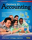 img - for Century 21 Accounting: Multicolumn Journal, Introductory Course, Chapters 1-17 (Accounting I) book / textbook / text book