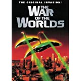 The War of The Worlds - The Original Invasionby Gene Barry