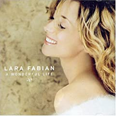 Lara Fabian   2004   A Wonderful Life preview 0