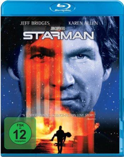Starman [Blu-ray]