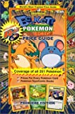Beckett Pokemon Collector Price Guide (Collectors Guides) [Paperback]