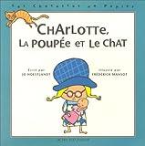 echange, troc Jo Hoestlandt - Charlotte, la poupée et le chat
