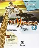Kilimangiaro. Mi preparo per l'interrogazione. Per Scuola media. Con DVD ROM e Atlante