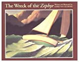"The Wreck of the "" Zephyr "" (Picture Puffin) (0140505415) by Allsburg, Chris Van"