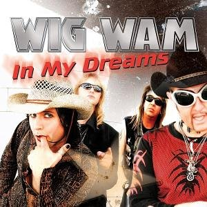 Wig Wam - Hard To Be A Rock