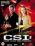CSI: Crime Scene Investigation - Las Vegas - Season 3 Part 1 [UK Import]