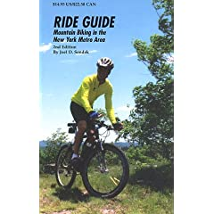 Ride Guide: Mountain Biking in the New York Metro Area (Ride Guides)