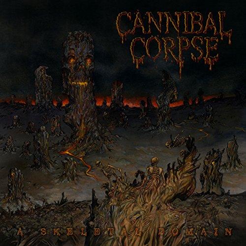 Cannibal Corpse-A Skeletal Domain-CD-FLAC-2014-FORSAKEN Download