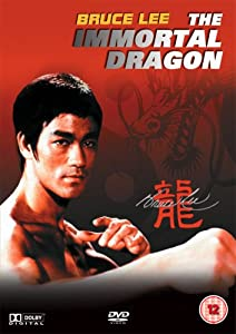 Bruce Lee: The Immortal Dragon [DVD] [2007]
