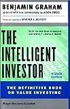 The Intelligent Investor - Benjamin Graham
