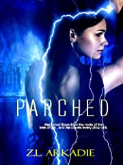 Parched (Parched Series, A Vampire Romance, #1)
