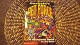 Garfield's Pet Force #1 The Outrageous Origin (Garfield's Pet Force #2 Pie-Rat's Revenge) (0590183729) by Jim Davis