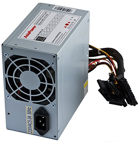 AsiaPower AP-500 Gold SMPS
