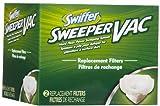 Procter & Gamble 06174 Swiffer Vac Replacement Filter, 2PK