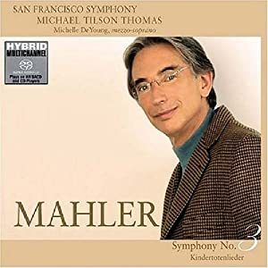 Mahler: Symphony No. 3 / Kindertotenlieder