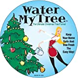 Water My Tree The Ultimate Christmas Tree Funnel
