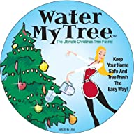 "Water My Tree ""The Ultimate Christmas…"