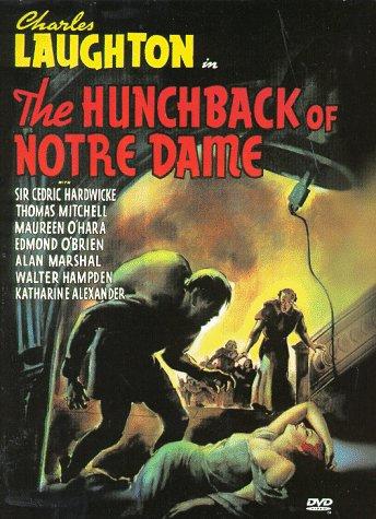 The Hunchback of Notre Dame / Горбун Собора Парижской Богоматери (1939)