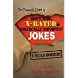 The Mammoth Book of Dirty Jokes (Mammoth Books)by Geoff Tibballs